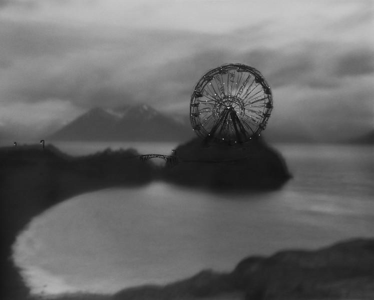 Beluga Point Ferris Wheel